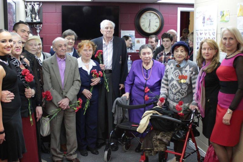 Veterans Benefit Concert - Ottawa 2015 - Snapshot 03