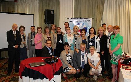 В Коста-Рике прошла Х региональная конференция российских соотечественников, проживающих в странах Америки