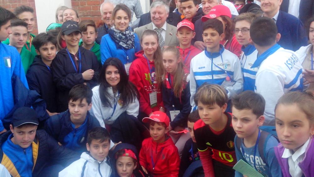 Юные шахматисты из Оттавы стали победителями  III Всемирных игр юных соотечественников